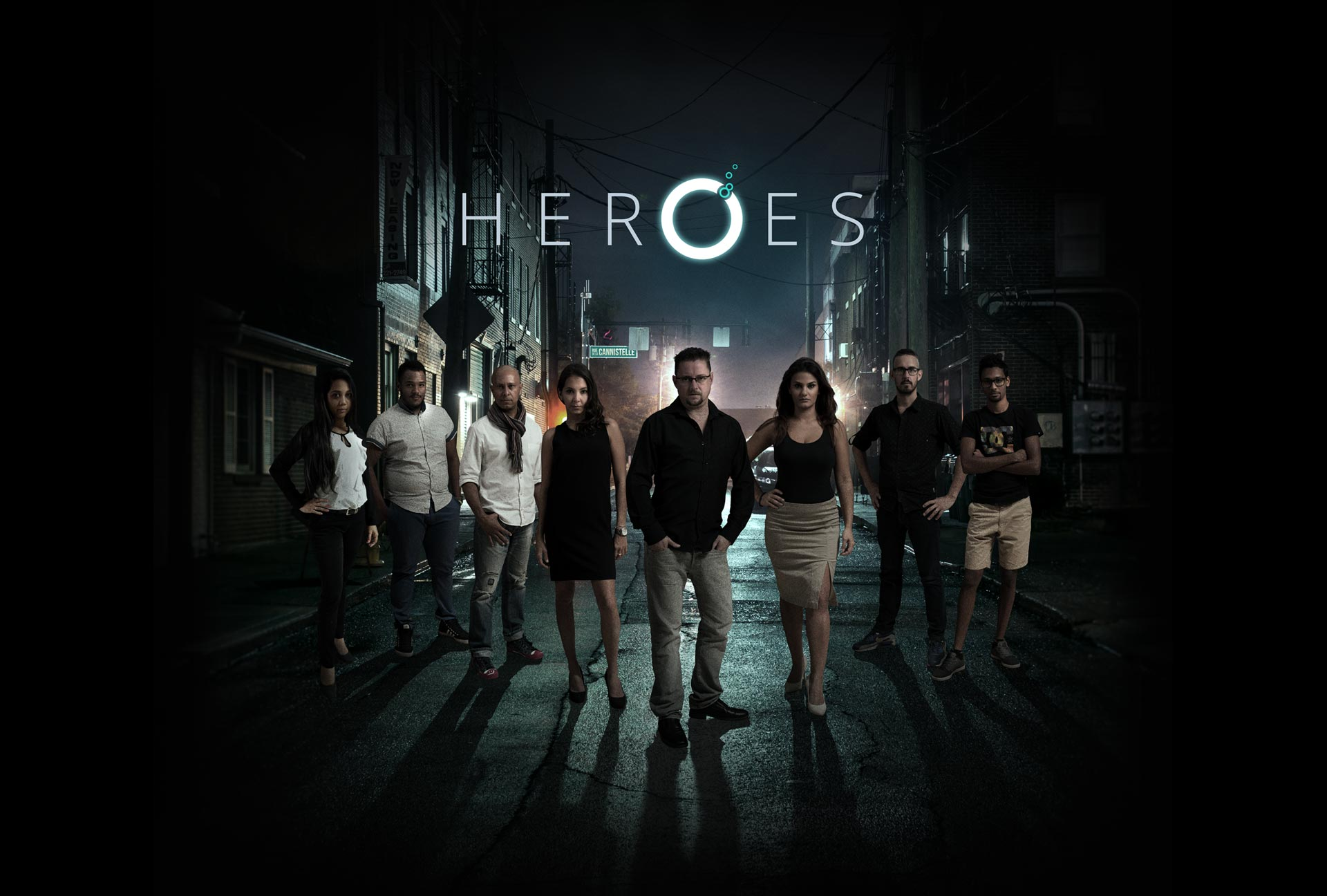 origin8 heroes - the team behind origin8