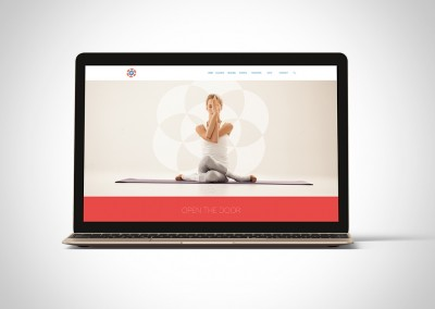 Yoga House Responsive Website
