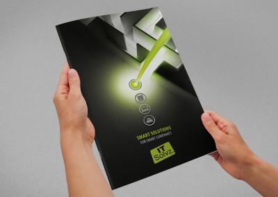 ITsolvz Brochure