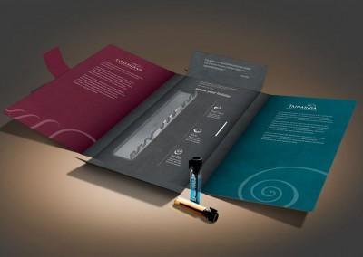 La Palmeraie Perfume Presse Kit